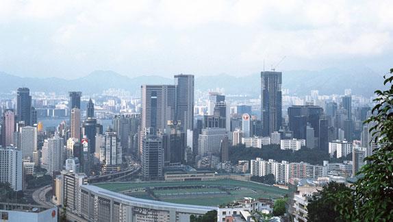 香港跑马地 跑马地 香港跑马地赛马时间