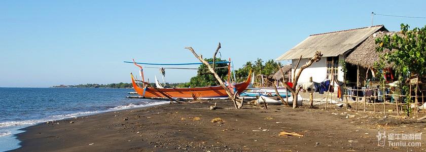 游记 巴厘岛景点