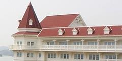 香港迪斯尼乐园酒店