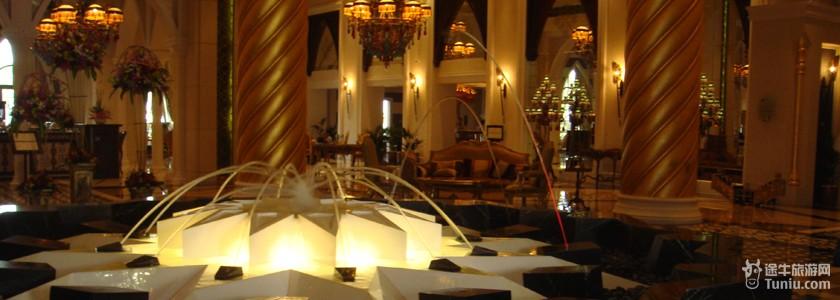 皇家棕榈岛酒店