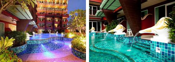 海蓝之星酒店