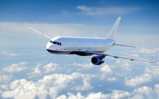 上海航空,国航都有航班飞普吉岛
