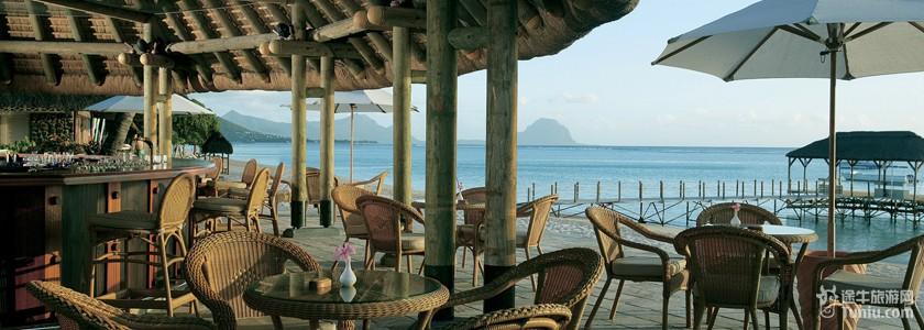 毛里求斯独木舟酒店