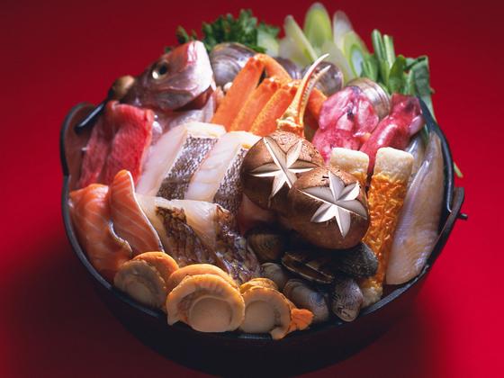 普吉 大富豪龙虾海鲜