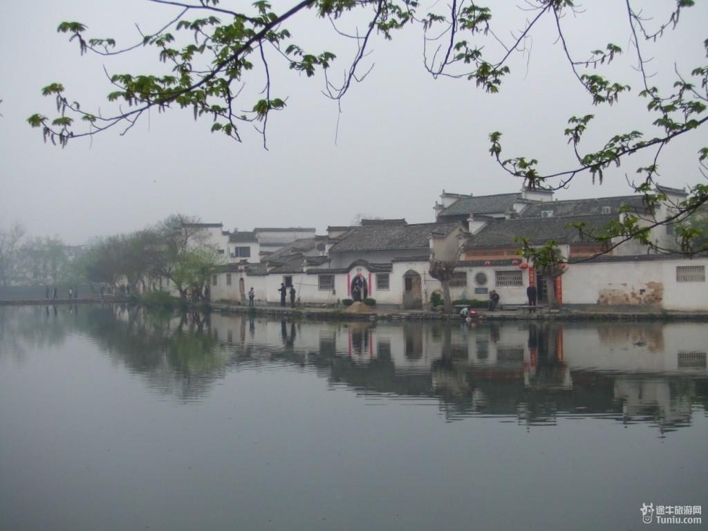 【图片】芹川古民居_千岛湖旅游途牛