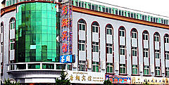 西藏林芝唐朝宾馆