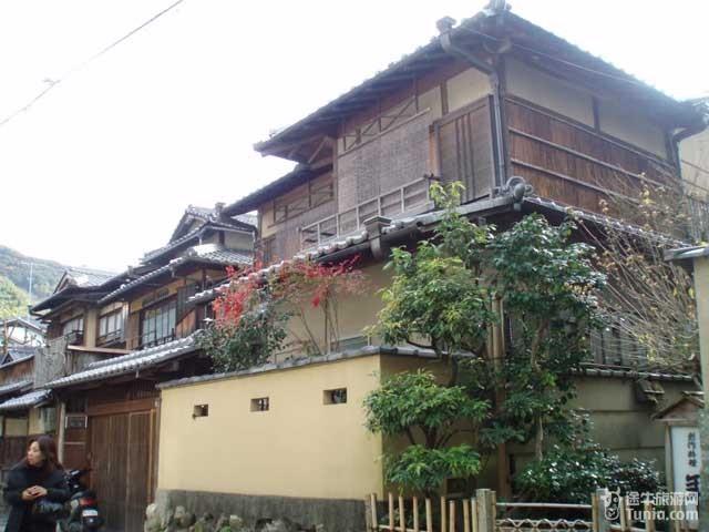 日本京都_日本旅游景点_途牛