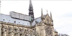 瑞士洛桑圣母大教堂