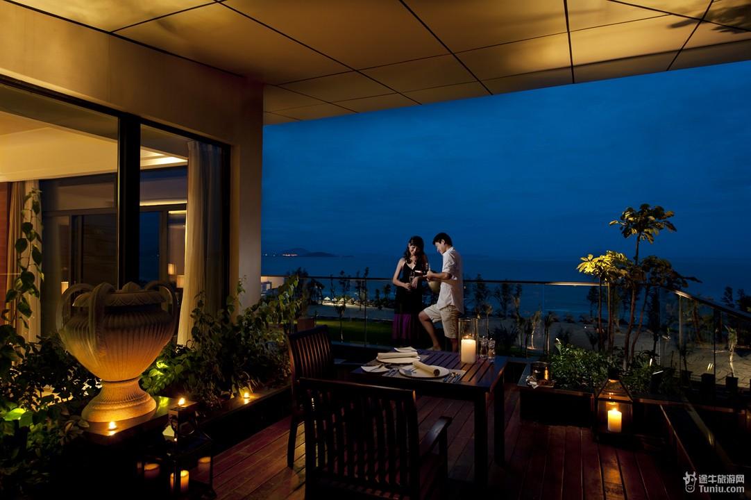 海棠湾希尔顿逸林酒店_三亚风景图片_三亚旅游景点