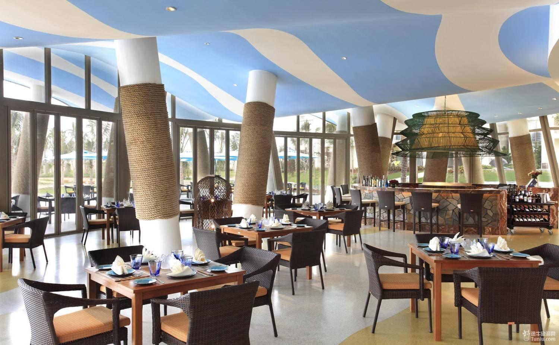 海棠湾喜来登度假酒店