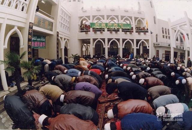 伊斯兰教王者_伊斯兰教段位节日时间荣耀节日详解图片