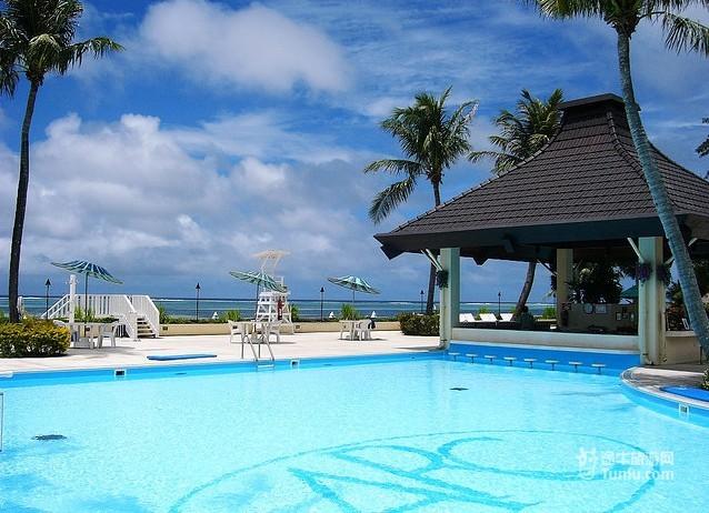 点击查看塞班岛清泉酒店高清地图 饭店之休闲娱乐设施均可使用,包括