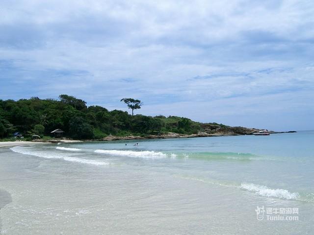 沙美岛 攻略 门票价格 泰国旅游