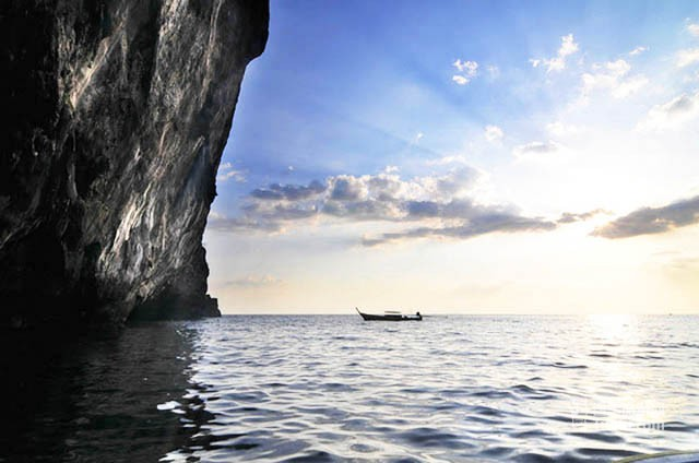 普吉岛甲米岛景点介绍