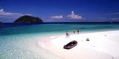 普吉岛卡塔海滩