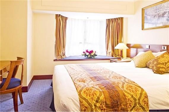香港英皇骏景酒店