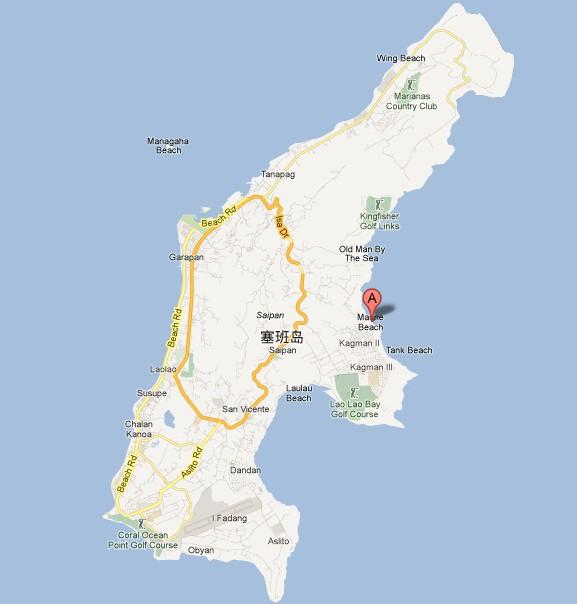 门票价格_塞班岛旅游