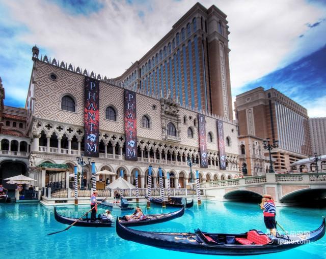 威尼斯人酒店多少钱