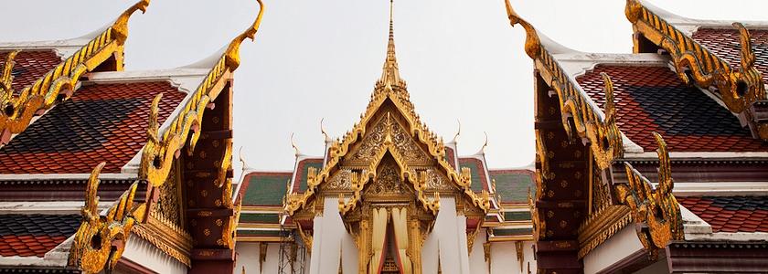 泰国旅游注意事项_泰国旅游攻略