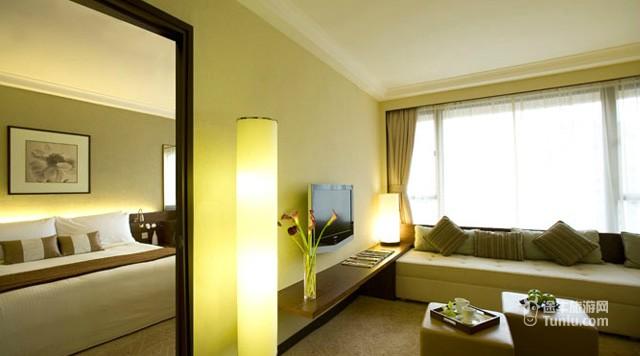 香港城市花园酒店_香港岛酒店_途牛