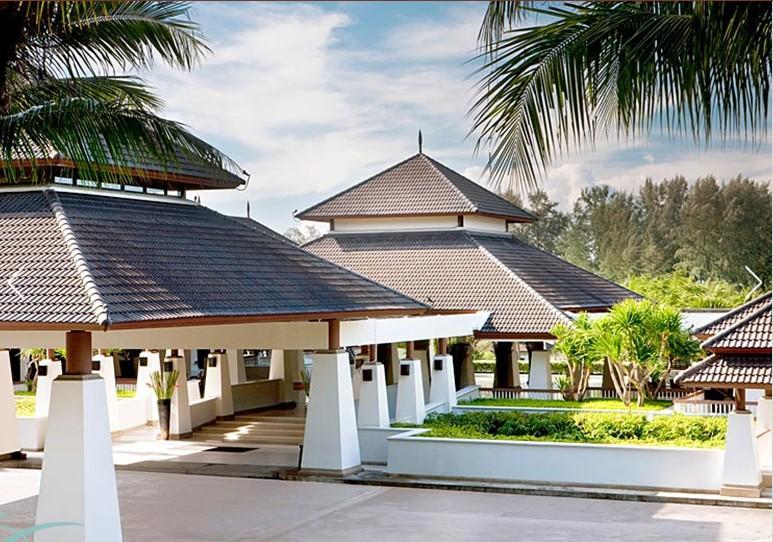 皮皮岛海滩度假酒店_普吉岛酒店