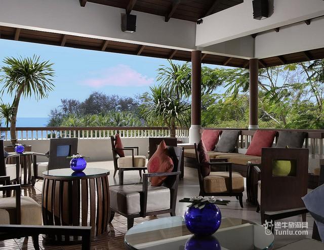 甲米喜来登海滩度假酒店_普吉岛酒店_普吉岛度假酒店