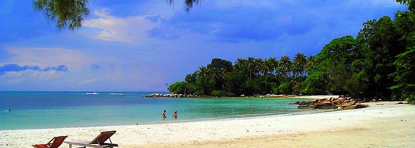 民丹岛 新加坡旅游景点