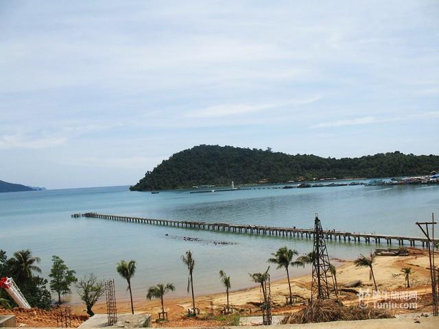 邦包海上渔村_象岛旅游景点