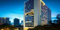 吉隆坡马雅酒店