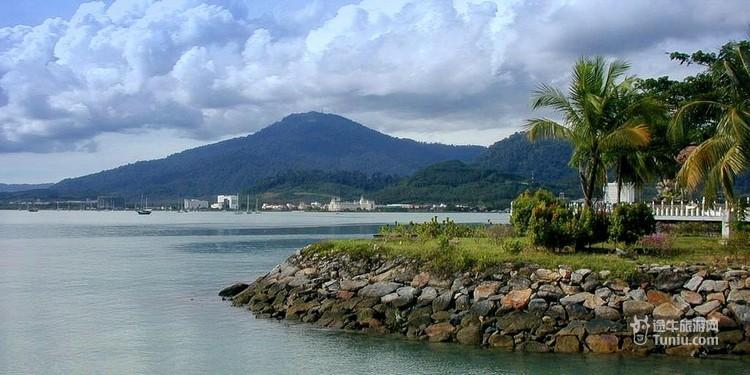 马来西亚槟城风景名胜