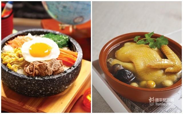 香港美食100强_香港美食图片大食代