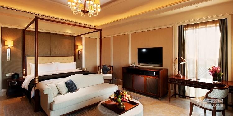 万达三亚海棠湾希尔顿逸林度假酒店