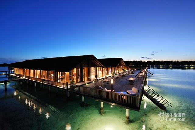 【天堂岛paradise】马尔代夫图片