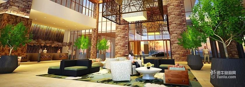 所属生活圈:三亚海棠湾 酒店地址:海南三亚海棠湾国家级度假区 从