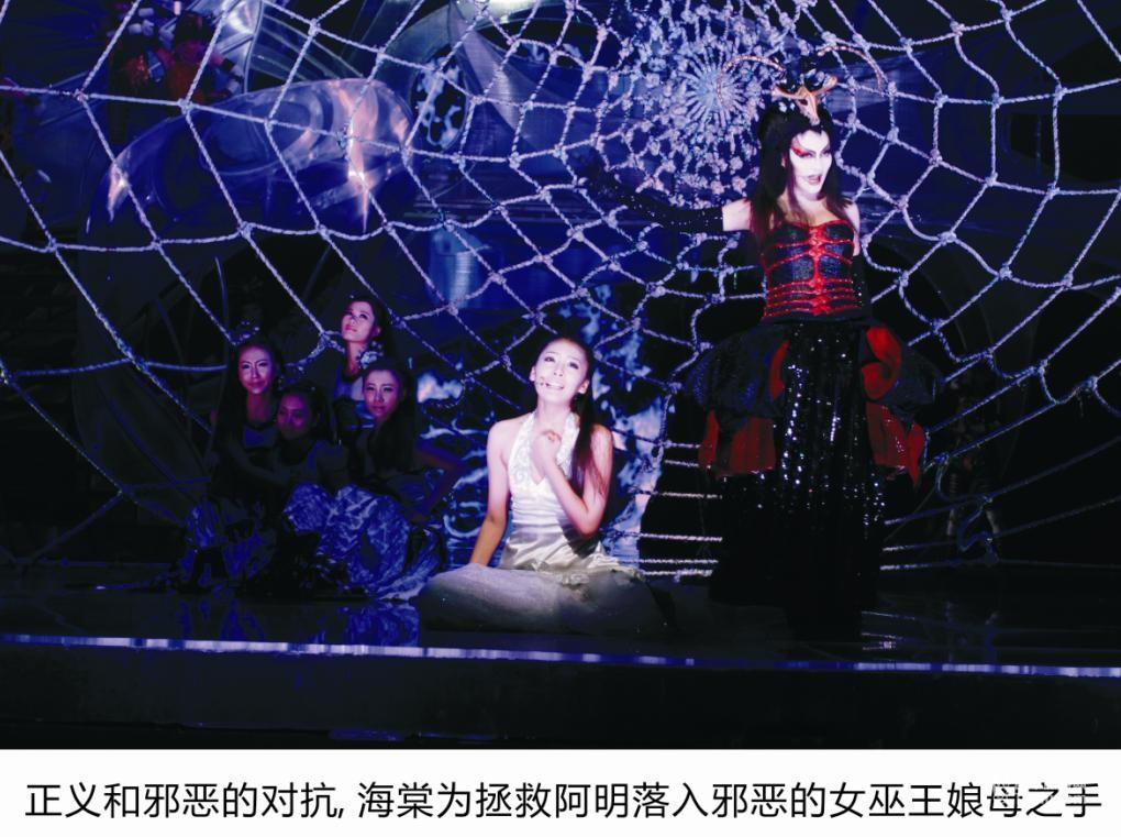 剧院介绍:     三亚海棠湾万达大剧院 haitang bay wanda theatre of
