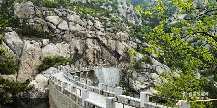 山东青岛崂山风景区—— 海上第一仙山(1)