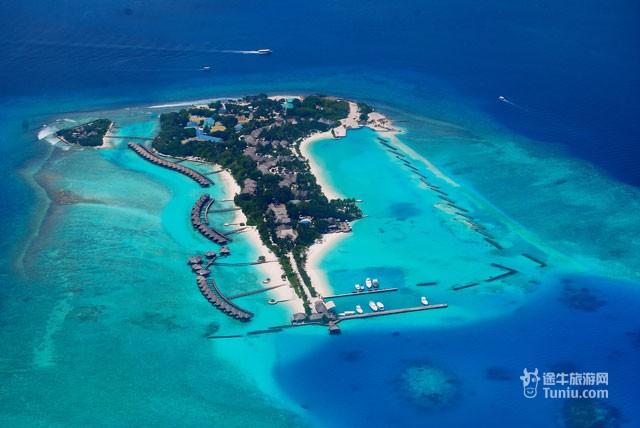 满月岛旅游景点介绍_2015满月岛简介_亚洲马尔代夫省.