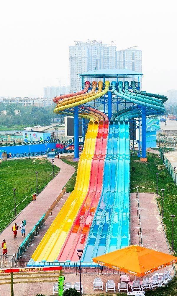 南京水魔方水上乐园注意事项