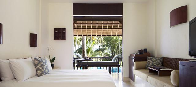 巴厘岛曼吉斯阿丽拉酒店