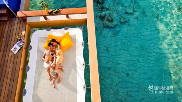 亚洲旅游 马尔代夫旅游 中部省旅游 妮兰朵南环礁旅游 薇拉瓦鲁岛旅游