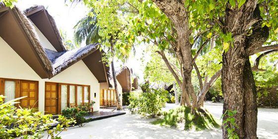 巴厘岛苏里阿丽拉别墅