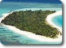 蜜杜帕卢岛